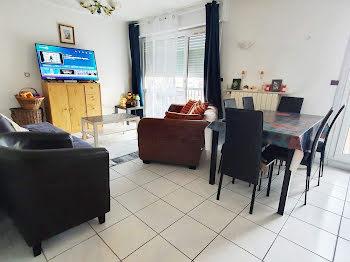appartement à Maurepas (78)