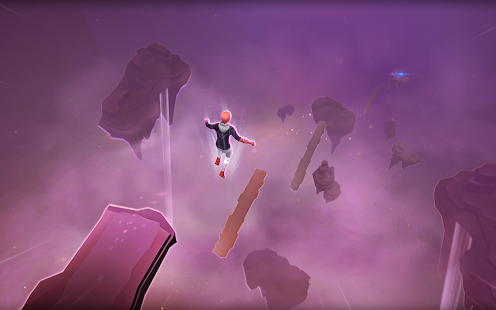 Game Sky Dancer Run - Running Game APK for Windows Phone