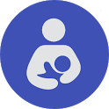 Breastfeeding - Baby Tracker icon
