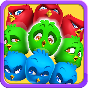 Pop Bird for PC and MAC
