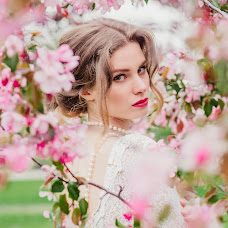 Wedding photographer Anastasiya Antonova (pandora). Photo of 26.05.2016