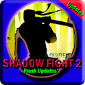 Weapons Shadow-Fight 2 Play icon