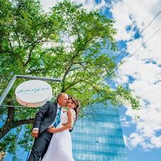 Wedding photographer Tatyana Bulatova (Ckazka). Photo of 09.05.2016