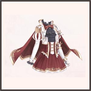 ハートの騎士