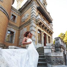 Wedding photographer Yuliya Kravchenko (redjuli). Photo of 24.02.2017