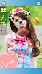 Dog Face Pro - náhled