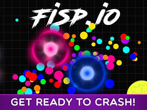 Fisp.io Spins Master of Fidget Spinner apktram screenshots 6