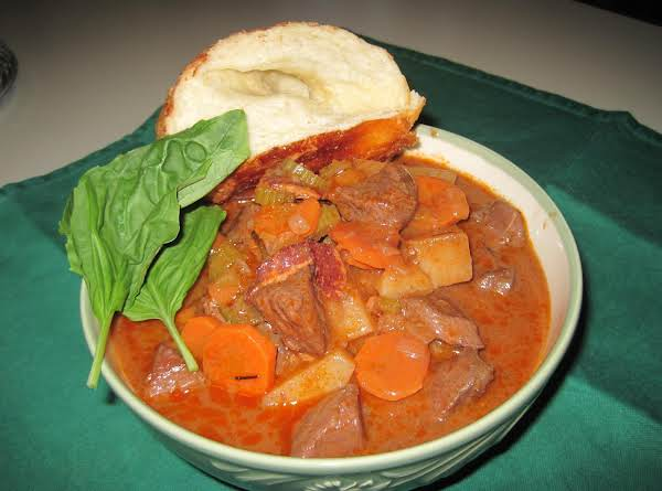 Beef Stew By Rose Recipe