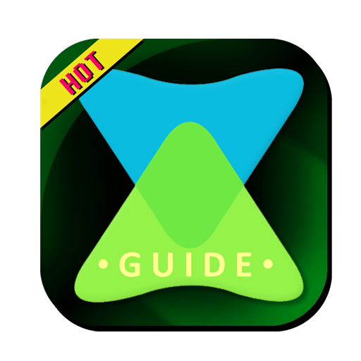 Xender S Guide file transfer and share hot
