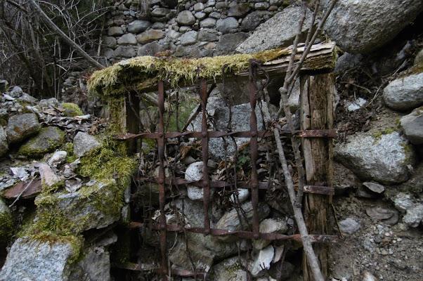 finestra sul passato di sì