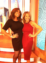 Photo: Another great visit with Wendy at The Wendy Williams Show!!!
