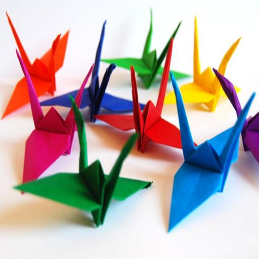 Easy Origami Tutorial