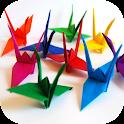 Easy Origami Tutorial icon