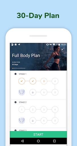 Fat Burning Workout 1.2.8 screenshots 4