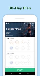 App Fat Burning Workout APK for Windows Phone