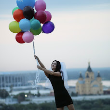Wedding photographer Mariya Gracheva (Gracheva). Photo of 04.09.2017