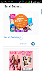 Cash Easy Free Gift Cards screenshot 1