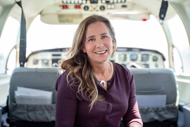 Small Business BC | Meet Teara Fraser, Iskwew Air