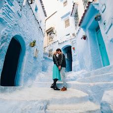 Wedding photographer Irina Berestovskaya (ibphoto). Photo of 28.02.2018