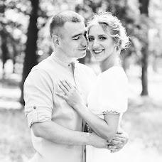 Wedding photographer Viktoriya Lyubarec (8lavs). Photo of 15.08.2018
