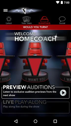 The Voice UK screenshot 16