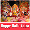 Rath Yatra Day Greeting Cards Images and Quotes icon