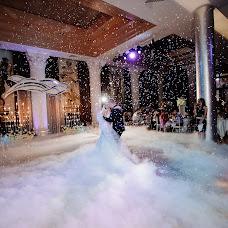 Wedding photographer Anna Khudokormova (AnnaXD). Photo of 06.09.2017