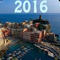 Cinque Terre 2016 icon