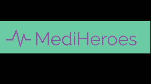 Mediheroes
