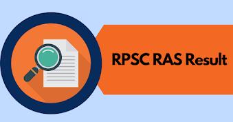 RPSC Result 2020 (Mains) - Rajasthan PSC Merit List
