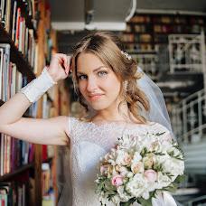 Wedding photographer Aleksey Soldatov (soldatoff). Photo of 19.07.2017