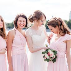 Wedding photographer Yuliya Borisova (juliasweetkadr). Photo of 18.09.2017