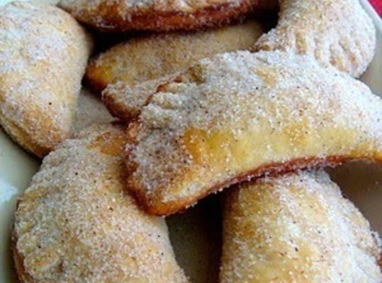 Bakery Pudding Pies- Empanadas My Way