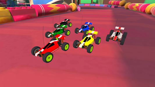 RC Cars Racing - Mini Cars Extreme Racer 1.1.1