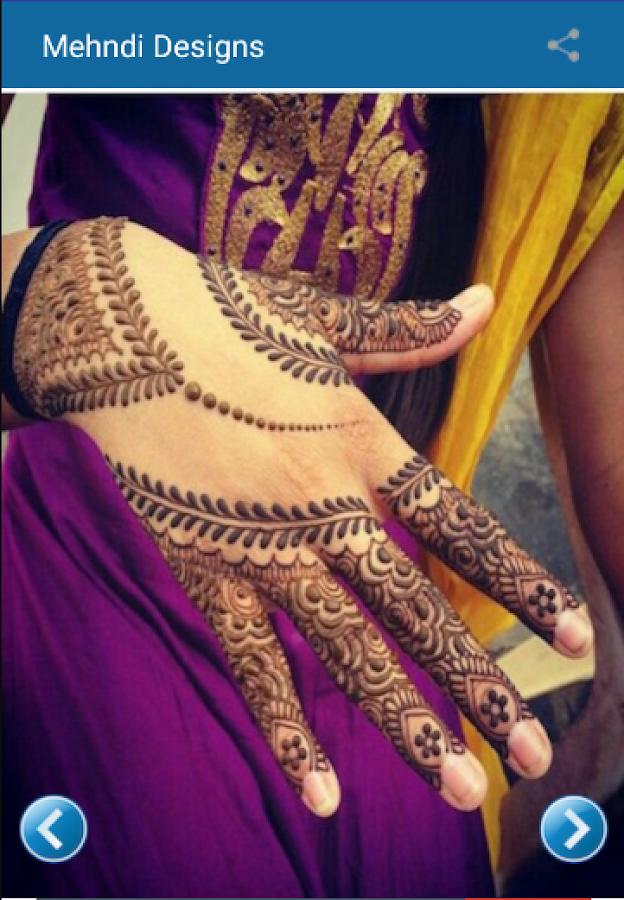 Mehndi Henna Games : Mehndi designs henna android apps on google play