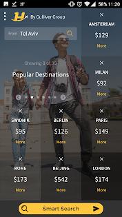 Aplicații Hidden Flights (.apk) descarcă gratuit pentru Android/PC/Windows screenshot