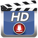HD Video Downloader 2016 icon