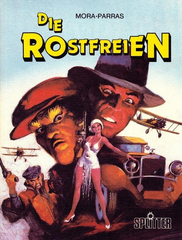 Die Rostfreien (1986) - komplett
