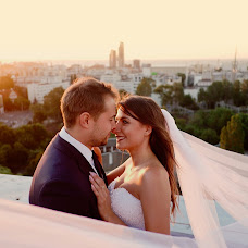 Wedding photographer Sławomir Chaciński (fotoinlove). Photo of 30.05.2018