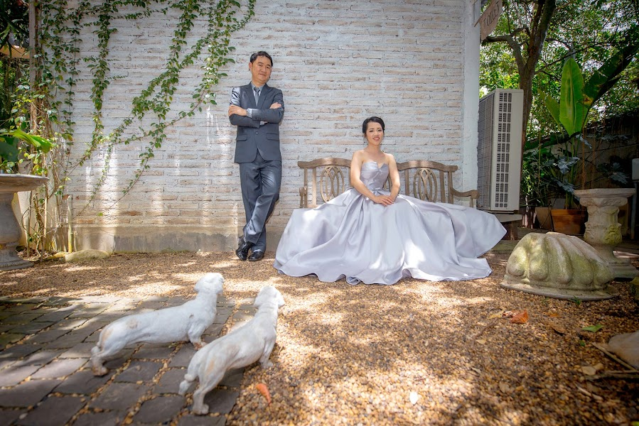 Wedding photographer Vutiporn Supanich (supanich). Photo of 06.07.2017