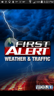 WDBJ7 Weather & Traffic - screenshot thumbnail