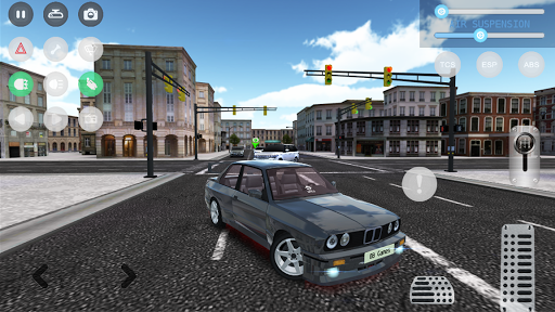 E30 Drift and Modified Simulator android2mod screenshots 18