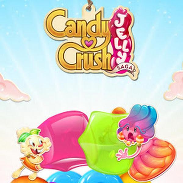 Candy Crush Jelly Saga v1.43.11 (Mod)