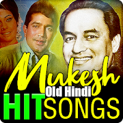 Mukesh Old Hindi Video Songs - Mukesh Hit Songs