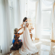 Wedding photographer Vladislav Cherneckiy (mister47). Photo of 25.03.2017
