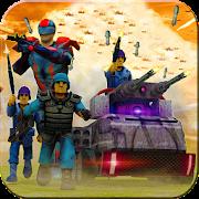 Epic Battle Simulator: Advance War APK baixar