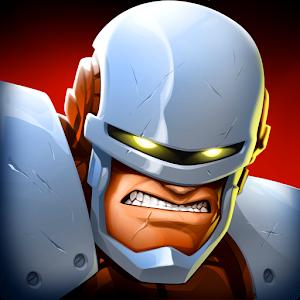 Mutants Genetic Gladiators