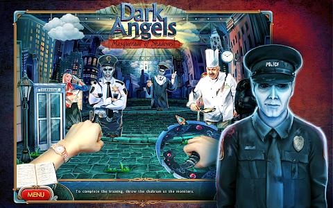 Dark Angels screenshot 2