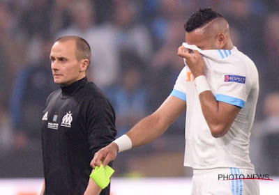 Lyon - OM : Dimitri Payet connait la durée de sa suspension