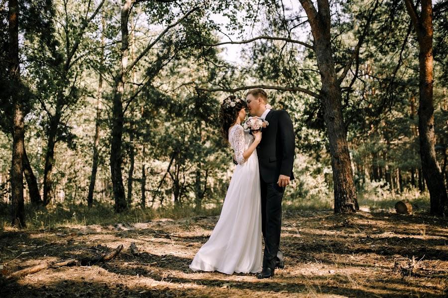 Photographe de mariage Natalya Prostakova (prostakova). Photo du 04.03.2018